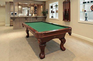 Pool table repair professionals in Nashville img2